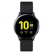Samsung Galaxy Watch Active2 (Aluminium) 40mm (лакрица)