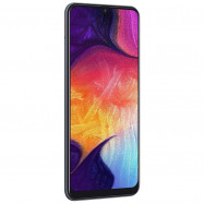 Samsung Galaxy A50 64GB (2019) черный