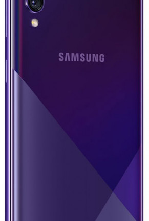 Samsung Galaxy A30s 64GB (2019) фиолетовый