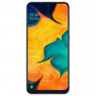 Samsung Galaxy A30 64GB (2019) белый